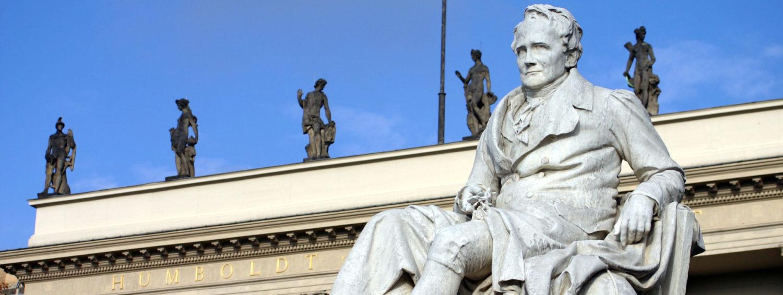 ver.di-Betriebsgruppe – Humboldt-Universität zu Berlin